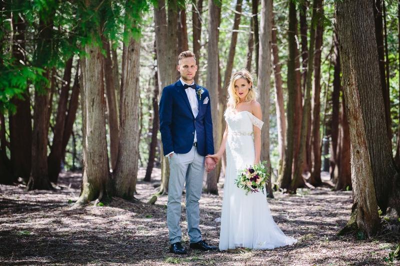 BRYAN-TIFFANY WEDDING