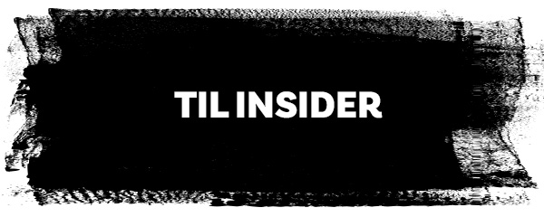 TIL insider @ The Imperfect Life