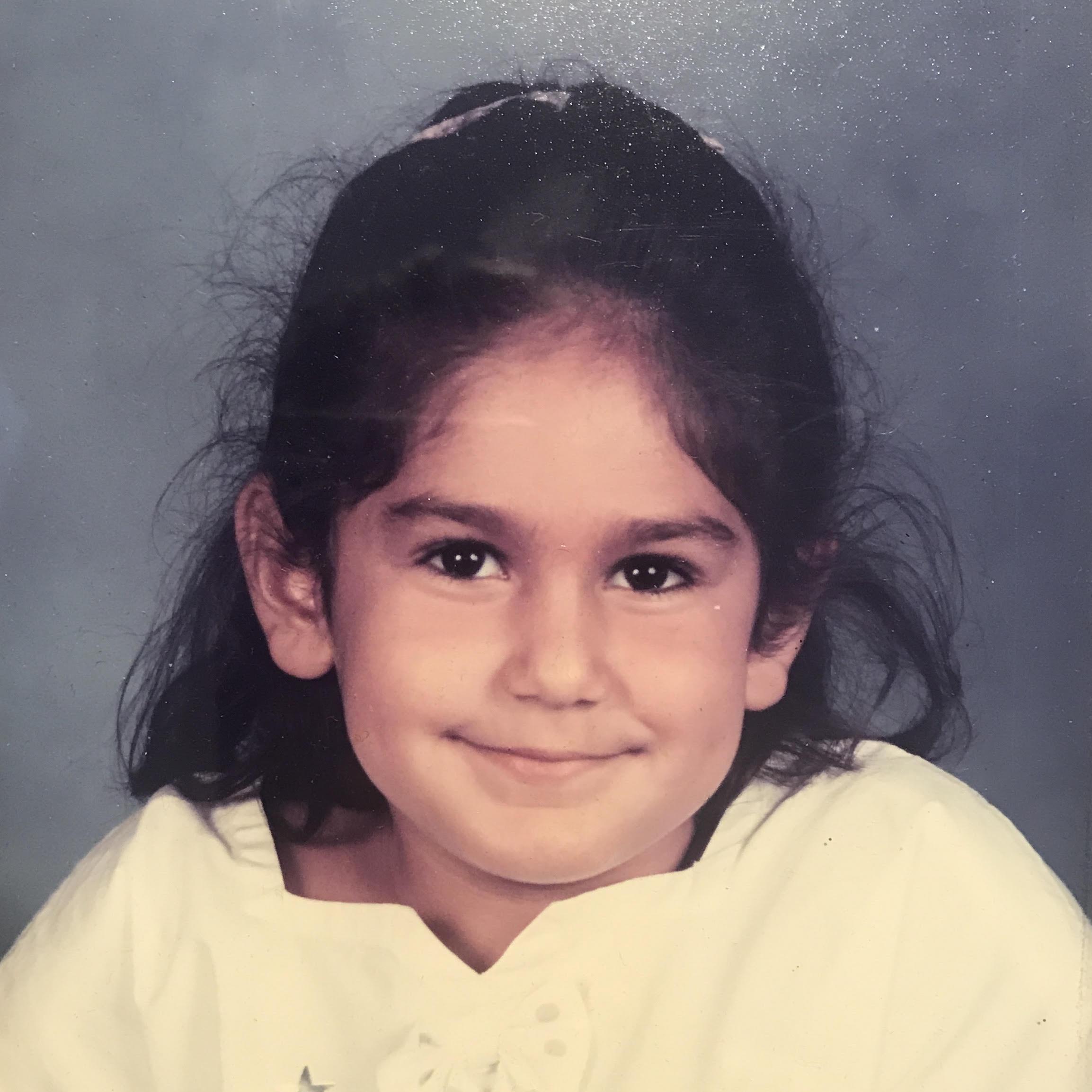 Super-cute Shahroo circa 1990 😍