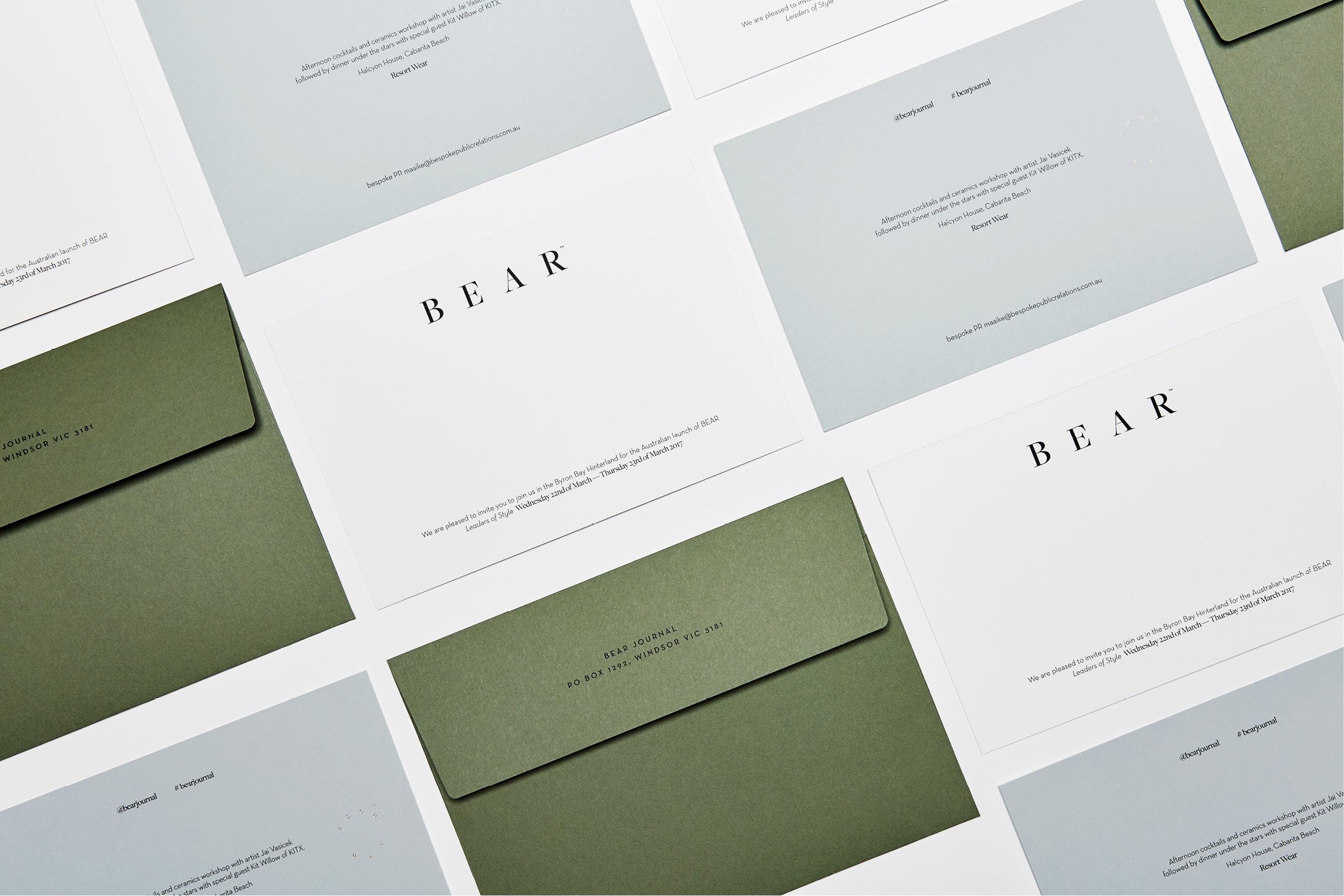 BEAR Ltd.
