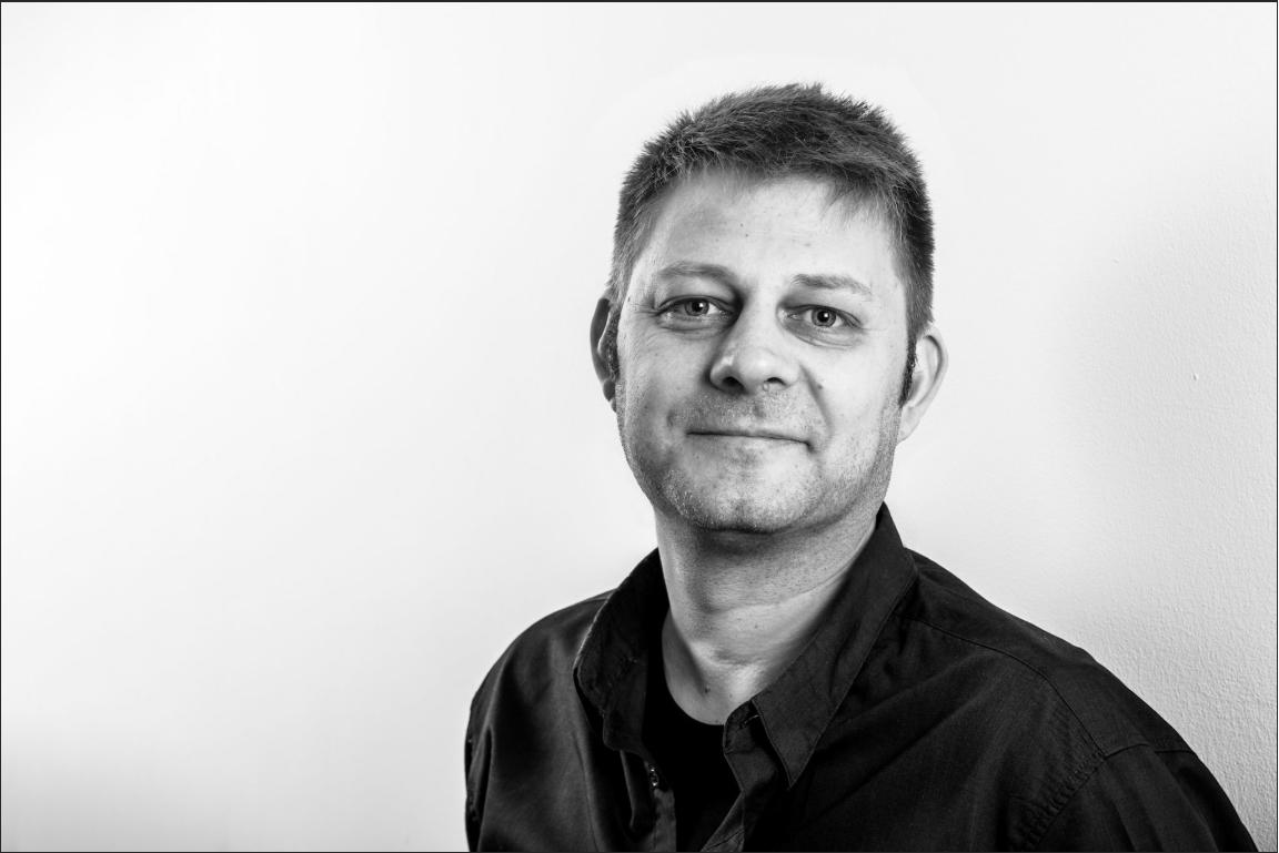 Asbjørn Fangel-Hansen