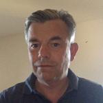 Xavier Nicolas   Trésorier