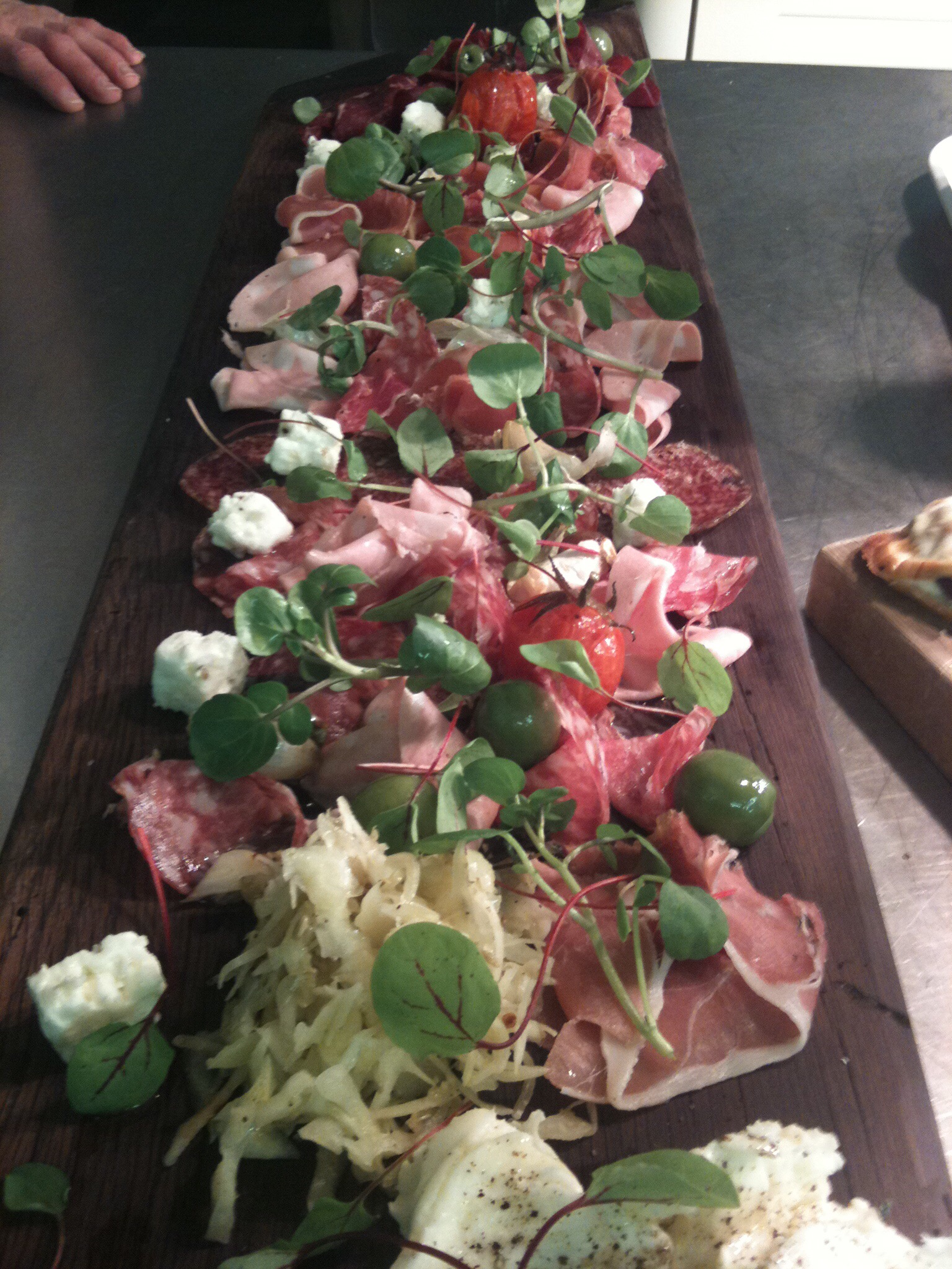 South west Cured Meat Board