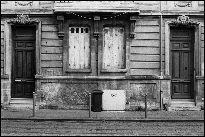 Bordeaux. France, 2017.