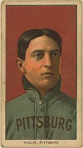 Vic Willis enjoyed his best seasons after being traded to the Pirates in 1906. He went 89-46 in the next four years and won a World Series title.