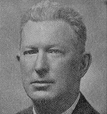 Frank Shaughnessy invented the modern playoff system.