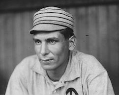 """Charles Albert """"Chief"""" Bender was part Chippewa Indian. He won 212 big league games and was the first manager of the Wilmington Blue Rocks."""