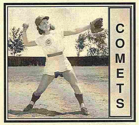 Delaware's Press Cruthers made his mark in baseball as a manager in the Girls Professional Baseball League.