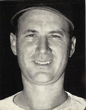 When Bill Couch, Jr. made the Brooklyn Dodgers the Couchs became Delaware's first father-and-son major leaguers.