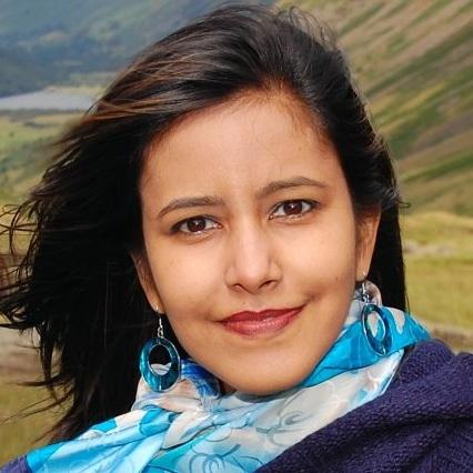 Shreya Bhutra - CFO