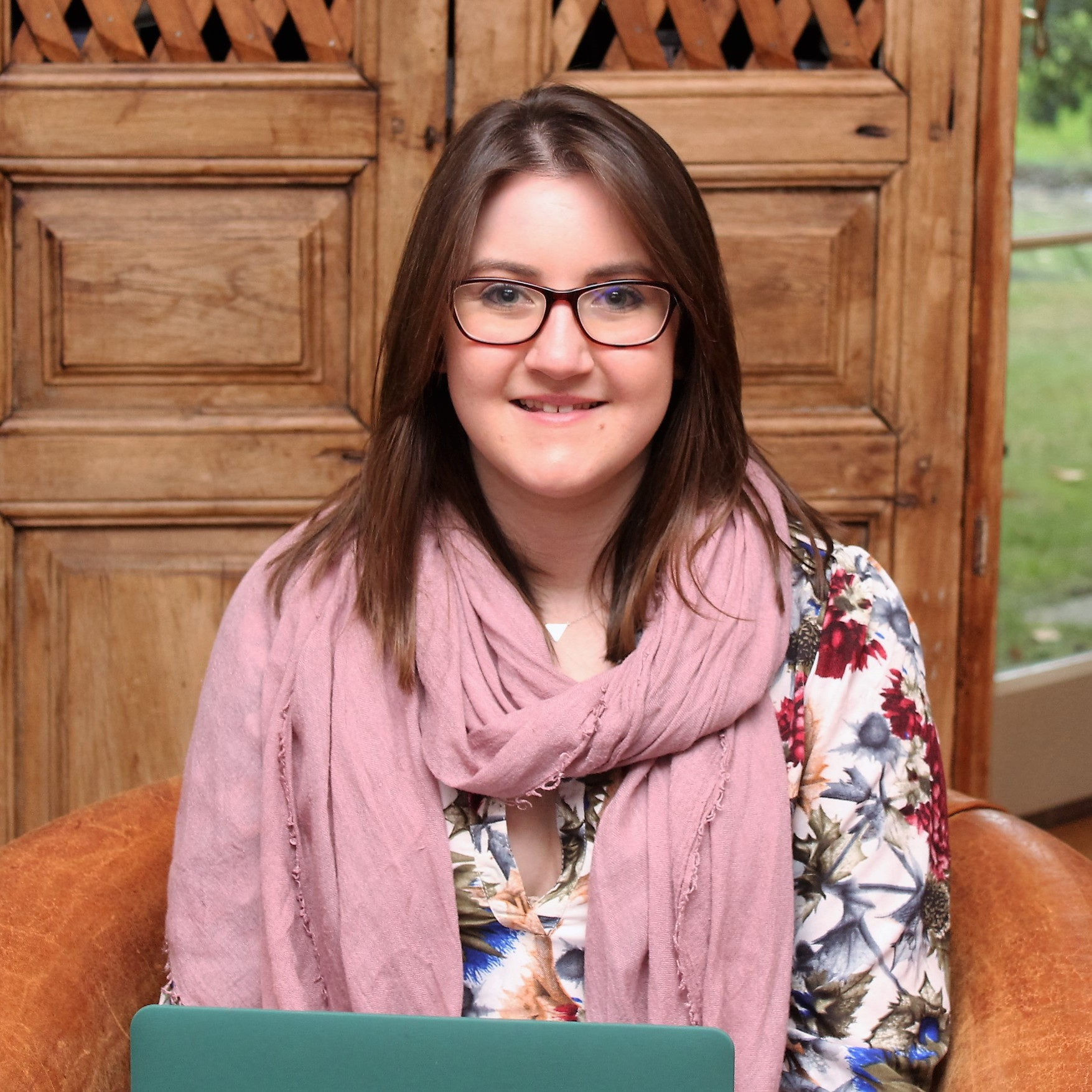 Ellie Kirk - Digital Brand Manager