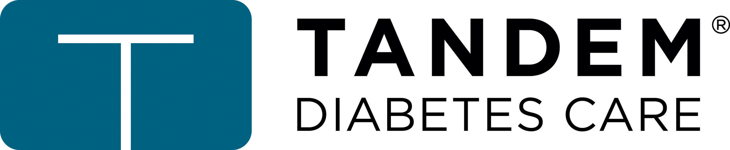 TANDEM DIABETES CARE, INC. LOGO