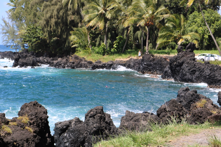 Road to Hana Basin