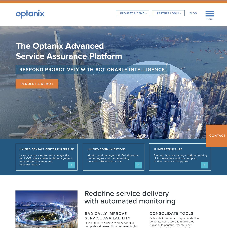 >>    Visit optanix.com