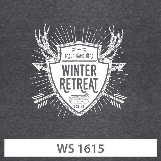 Retreat T Shirts