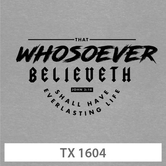 Christian t shirt design