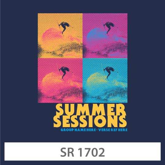 Summer Camp Shirts