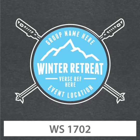 Retreat T-shirts