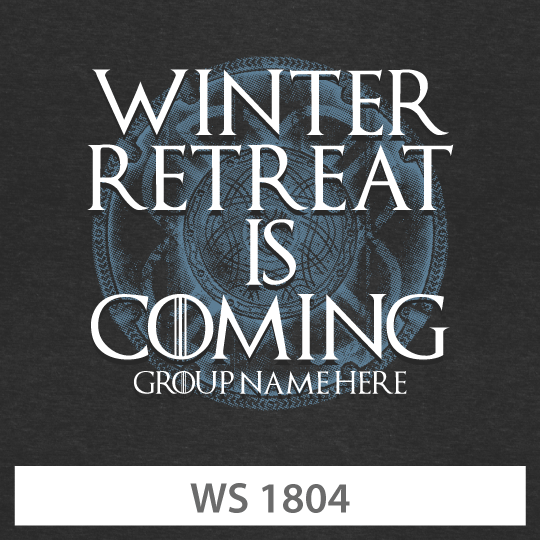 Winter Retreat Tshirt WS-1804.png