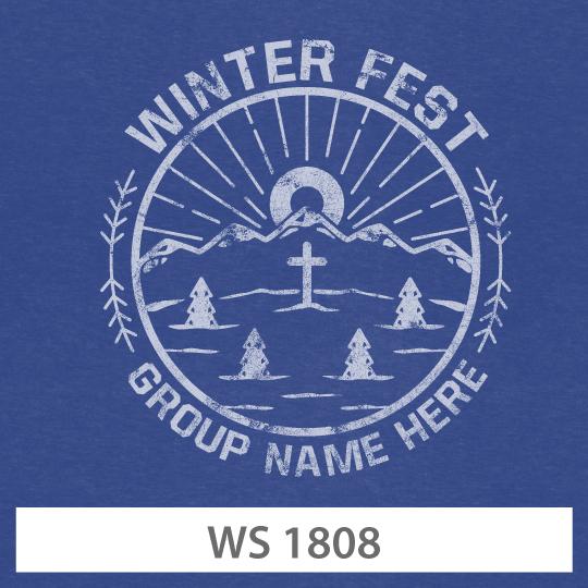 Winter Retreat Tshirt WS-1808.png