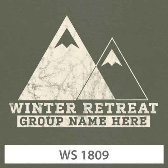 Winter Retreat Tshirt WS-1809.png