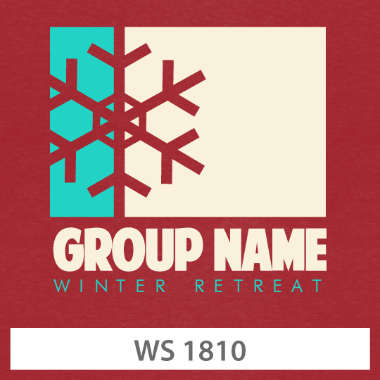 Winter Retreat Tshirt WS-1810.png