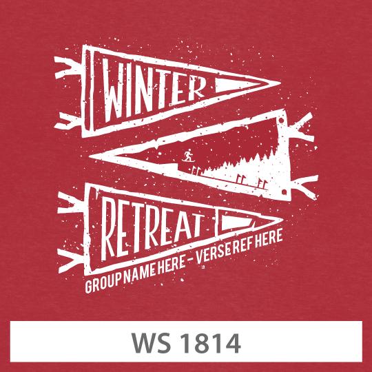Winter Retreat Tshirt WS-1814.png