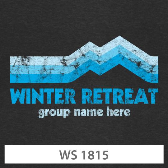 Winter Retreat Tshirt WS-1815.png