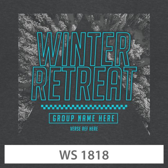 Winter Retreat Tshirt WS-1818.png