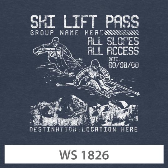 Winter Retreat Tshirt WS-1826.png