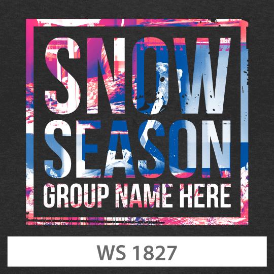 Winter Retreat Tshirt WS-1827.png