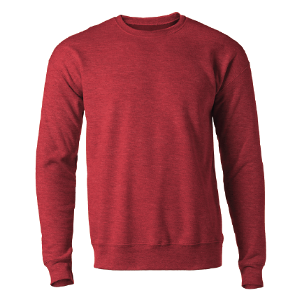 SC Supersoft Heather Red Fleece.png