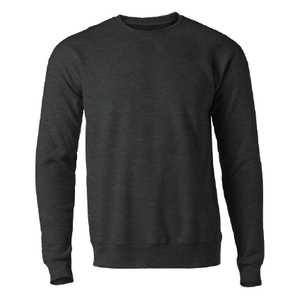SC Supersoft Heather Charcoal Fleece.png