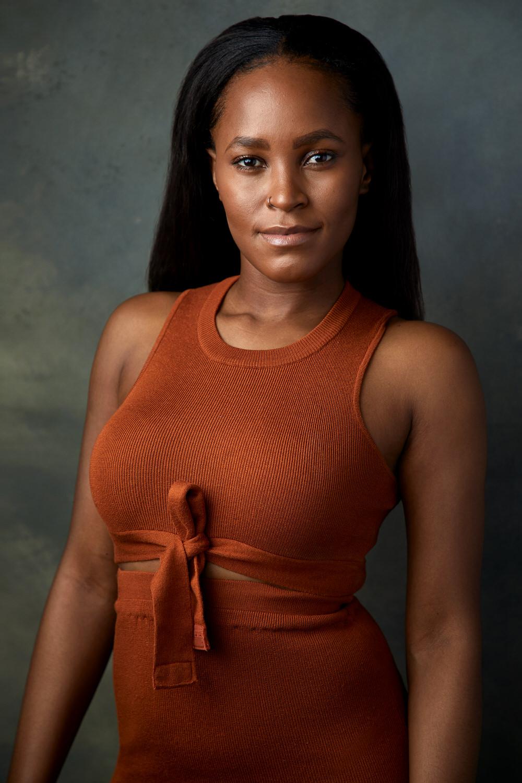 Charmaine Mbaukua