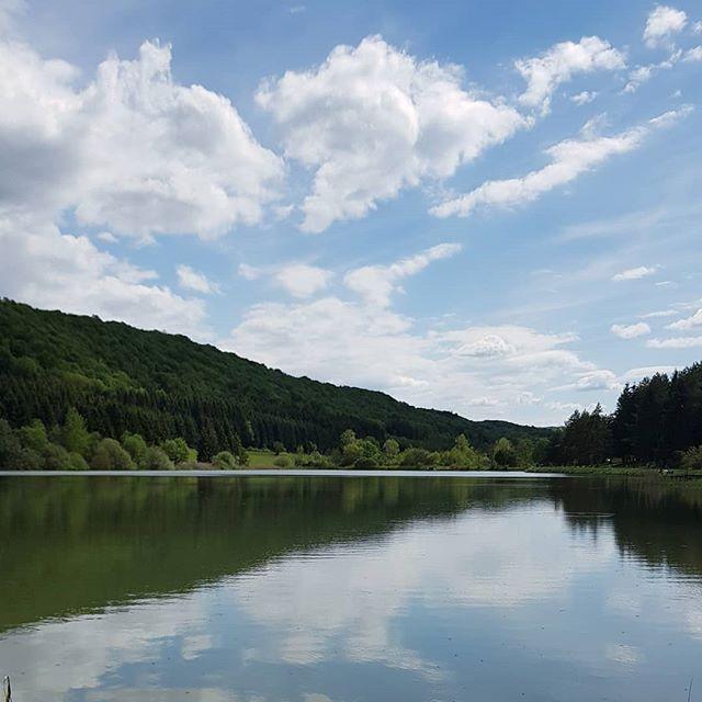 #lacdebesain #besain #poligny #jura #lake #lac