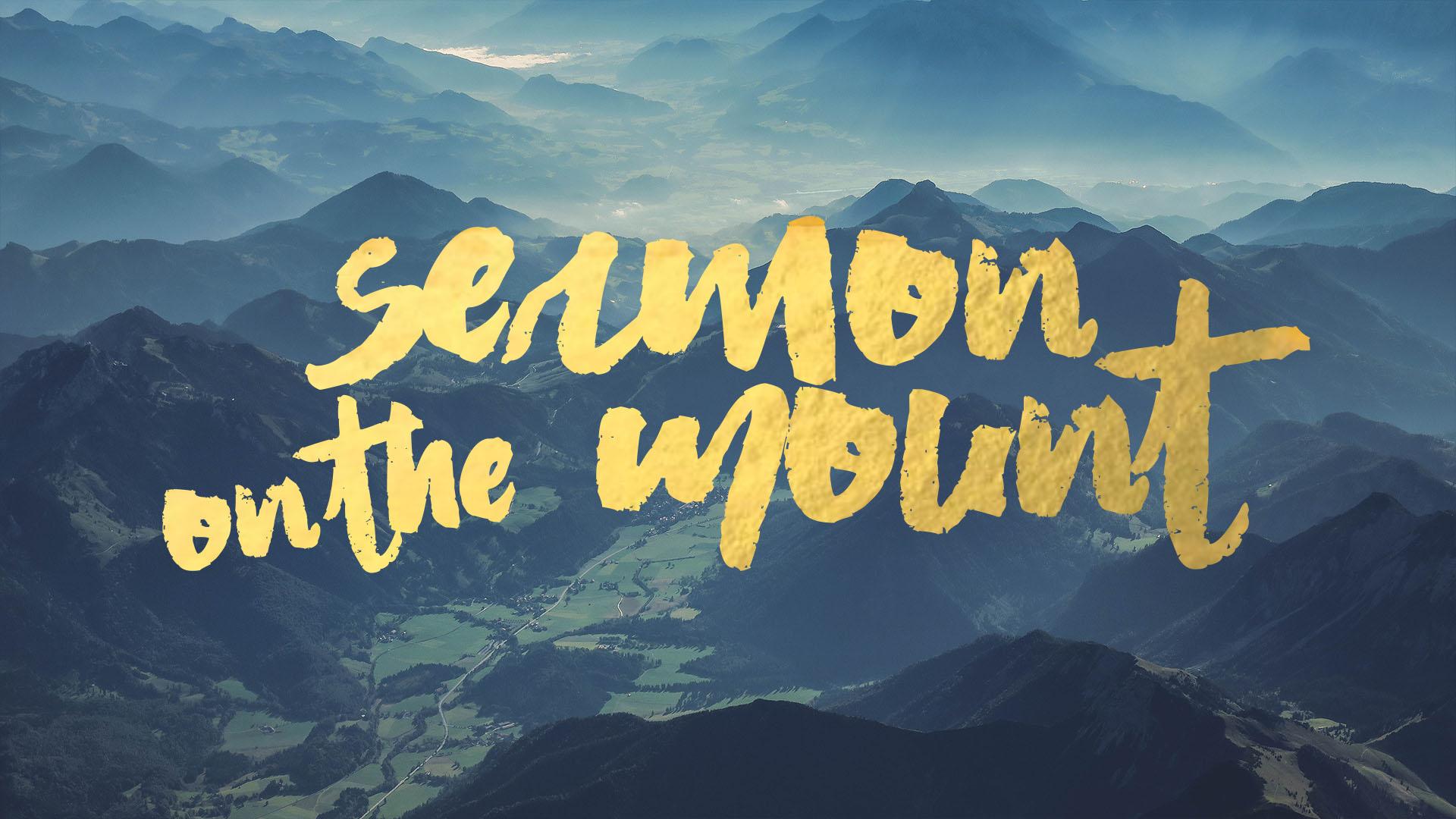 SermonOnTheMount