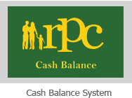 Link to the RPC - Cash Balance login page
