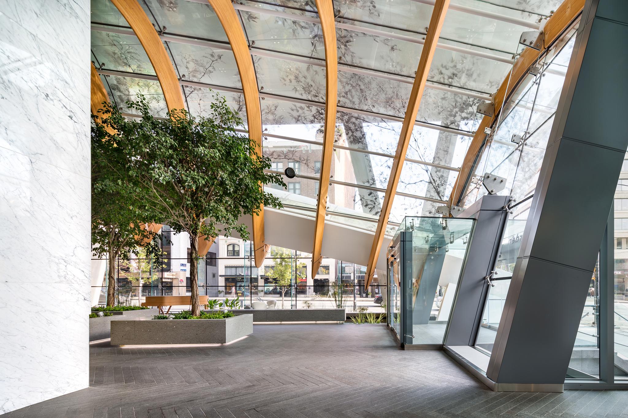 Telus Commercial Interior