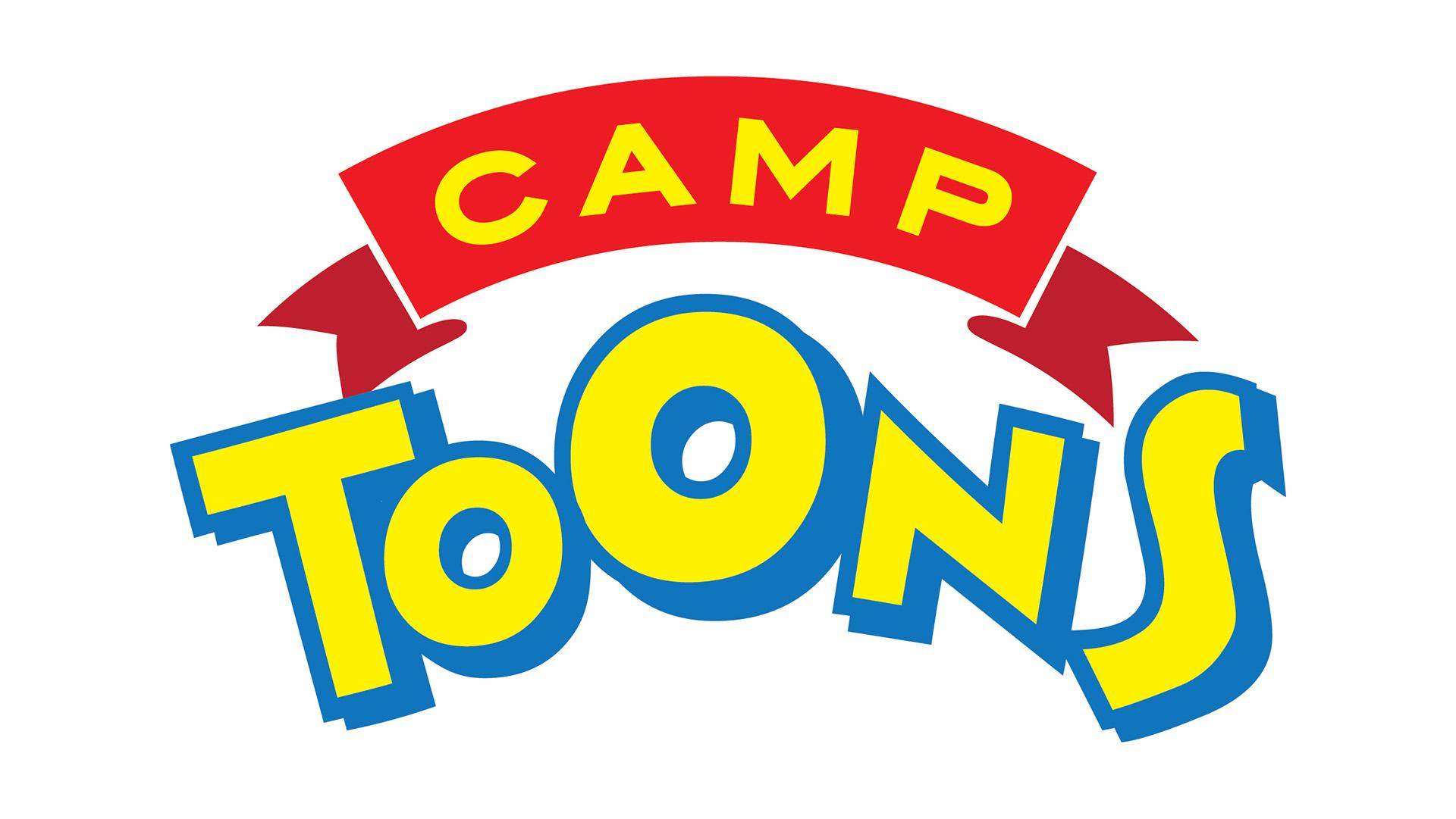 Camp Toons
