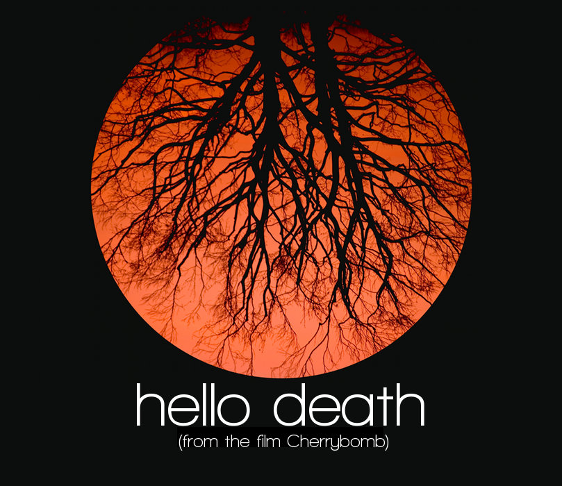 Hello Death Single 2011   Bandcamp    iTunes