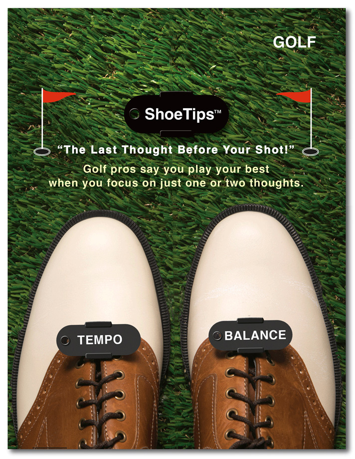 ShoeTips Package Front