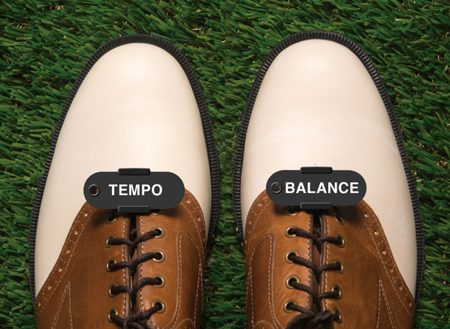 ShoeTips to Wear on Golf Shoes