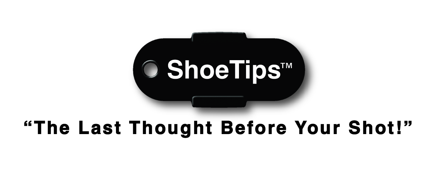 ShoeTips Logo with Tagline