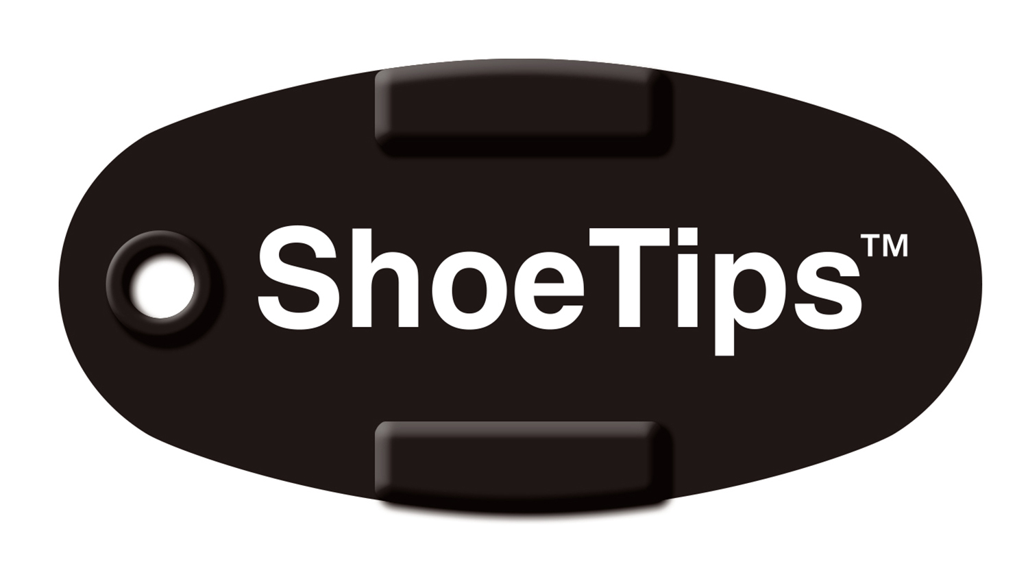 Shoe Tips Golf Logo