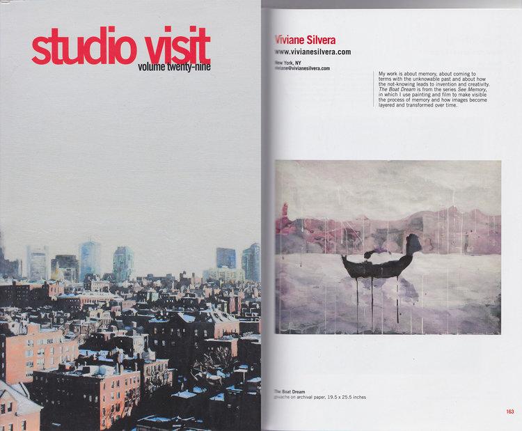 Studio Visit Volume 29