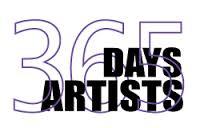 "365 Artists, 365 Days ""Viviane Silvera""   (Printable Version)"