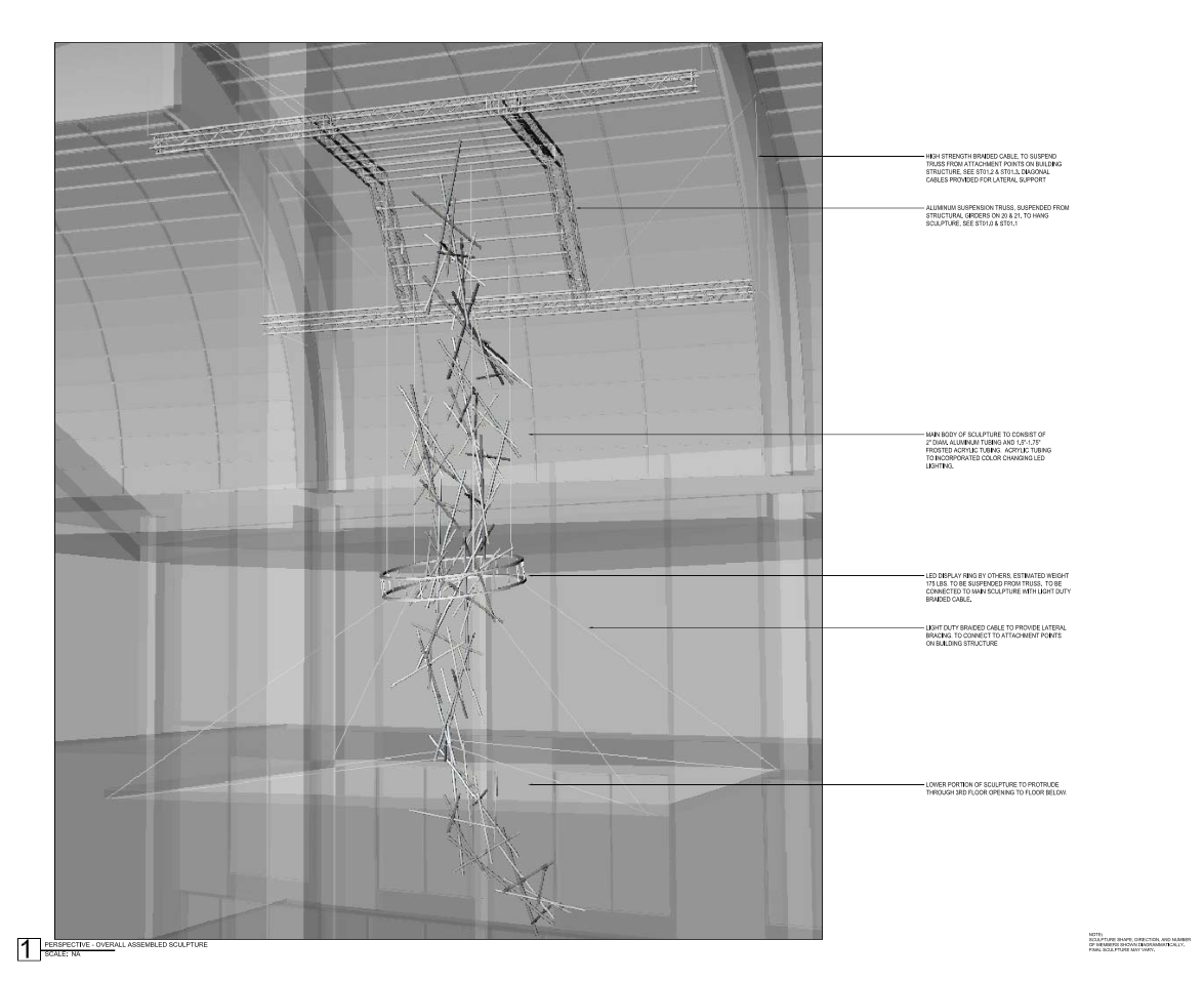 brandon d'leo artist concept rendering bloomingdale's
