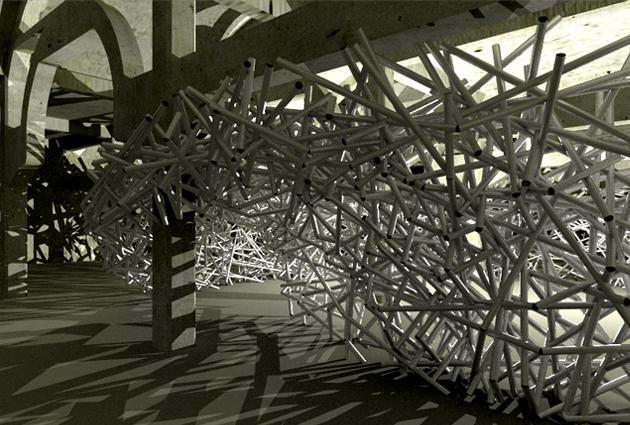 brandon d'leo artist sculptor new york city
