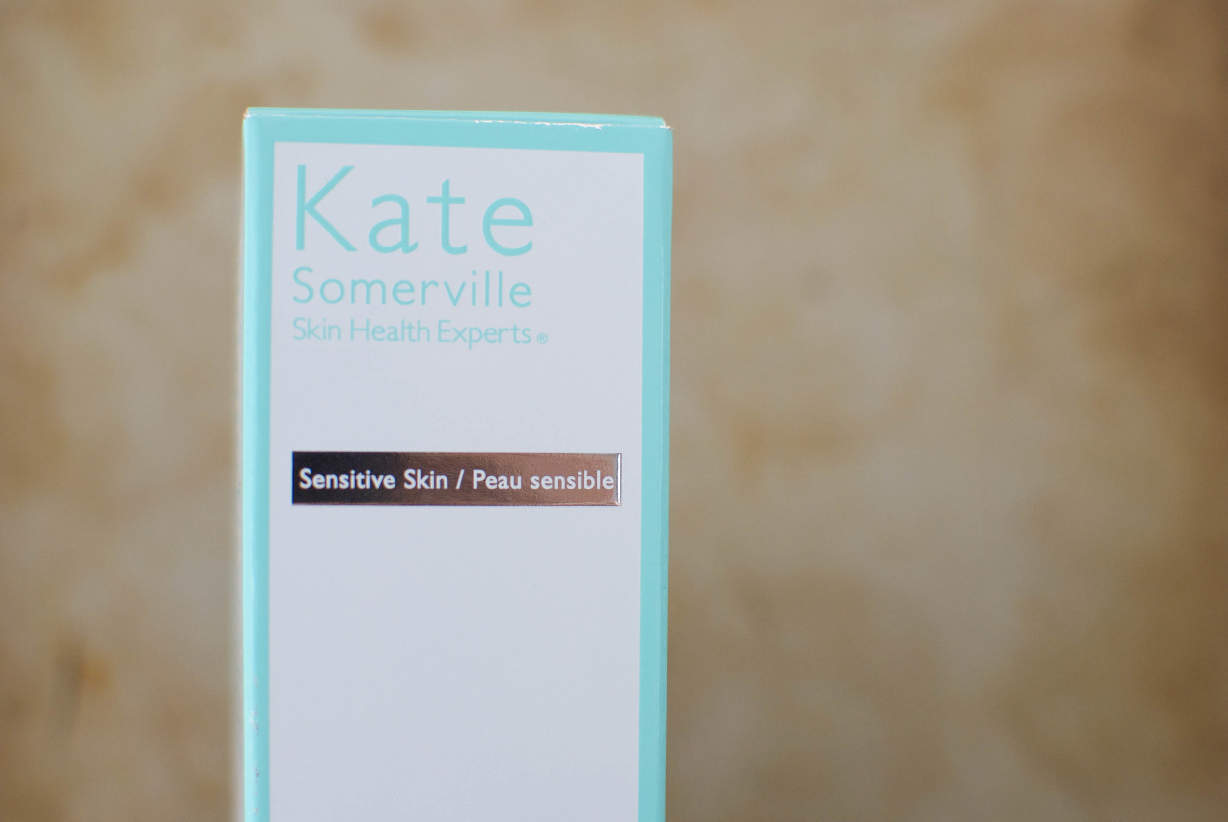 sincerely ashley productlove | kate somerville lotion