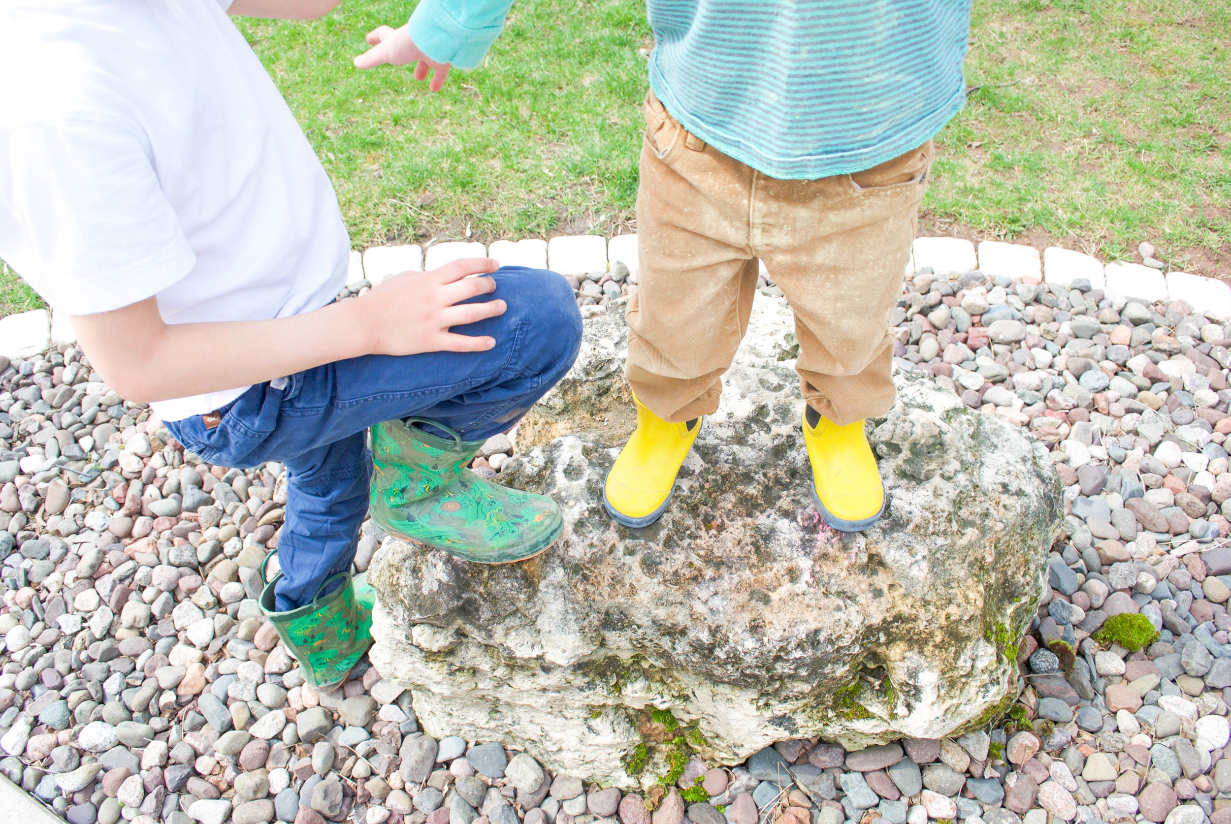 sincerely ashley   rain-boots